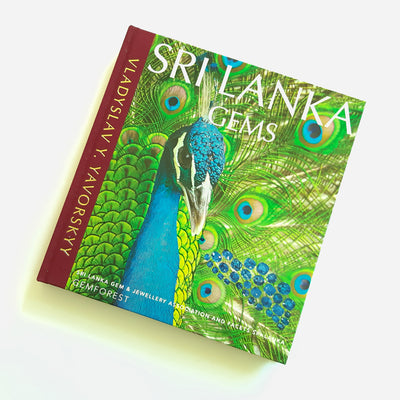 Sri Lanka Gem Book
