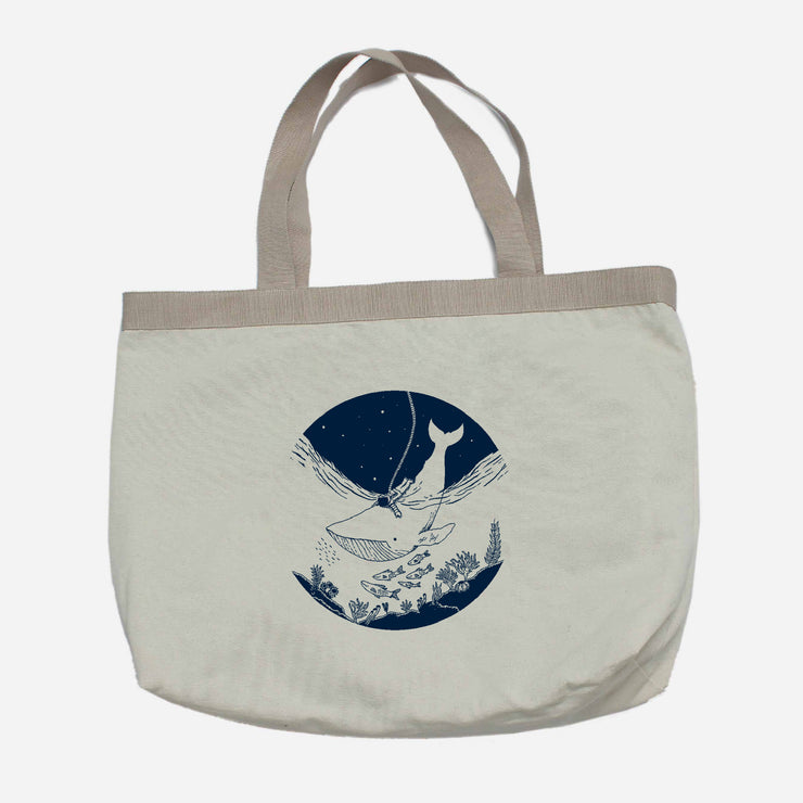 Lihaz Large Tote Bag