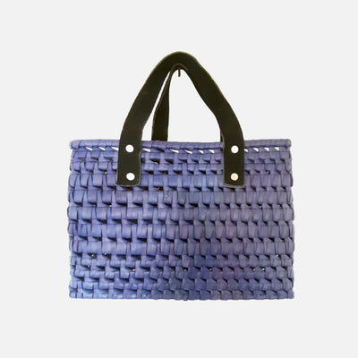 Kopay Beach Basket Small - Lavendar