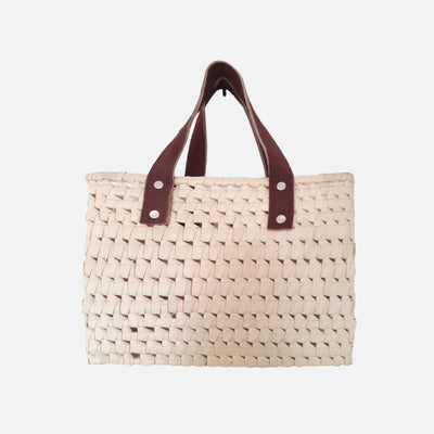 Kopay Beach Basket Small - Natural