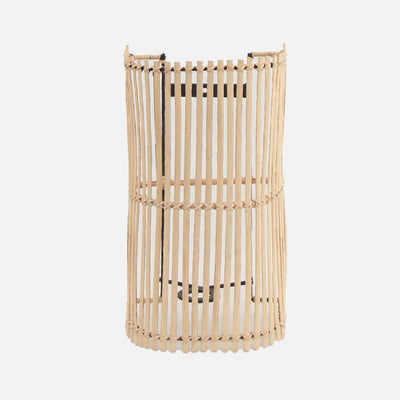 Cane Wrap Wall Light
