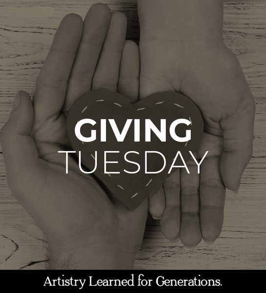 GIVING TUESDAY. will you help these Charities?