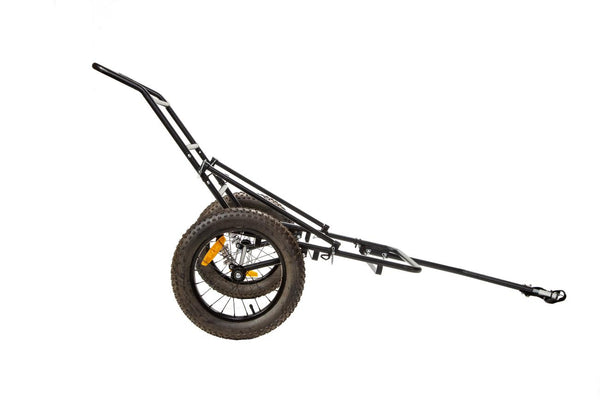 BAKCOU Mule Ultimate Hunting Package - GREAT VALUE - Wired Wheels