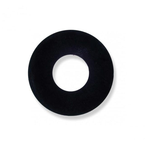 Black flat cistern washer Handy Pack brand