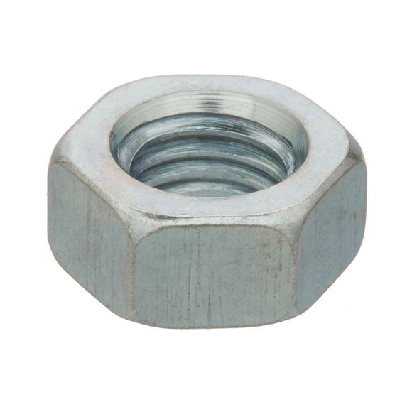 Nut M8 zinc plated Hex