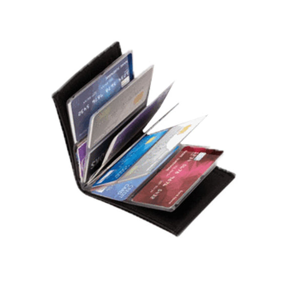 Wonder Wallet - Black