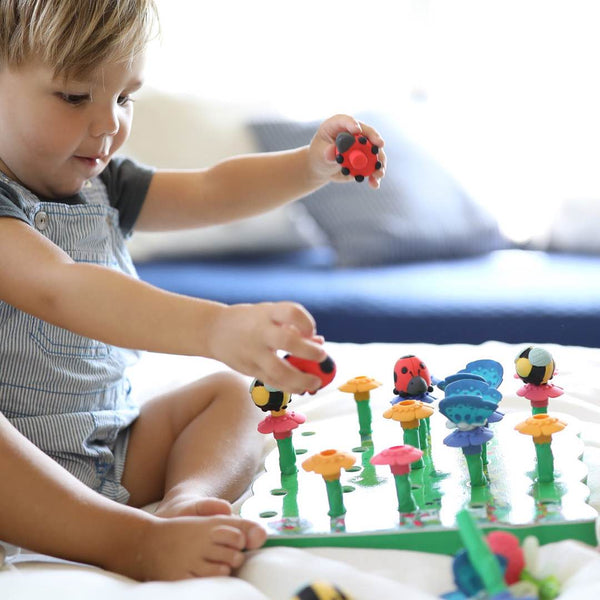 Traditional Toys Train Children More Than Electronic Toys?