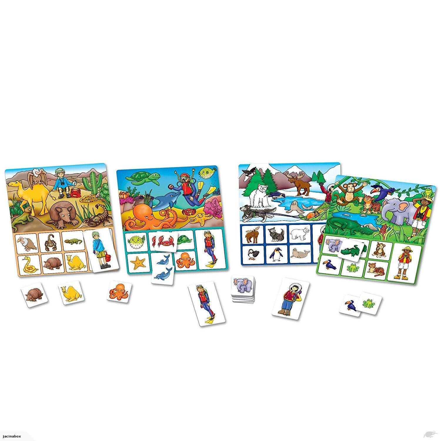 Orchard Toys Where Do I Live Lotto Gogokids Toy Shop Buy Educational Toys In New Zealand Find many great new & used options and get the best deals for orchard toys where do i live game at the best online prices at ebay! orchard toys where do i live lotto