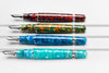 Leonardo Momento Zero Grande - new 2020 colors - fountain pens | Pen Venture - Passion for Luxury