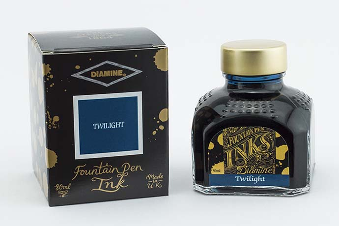 Diamine - Twilight 80ml Ink | Pen Venture - Passion for Luxury