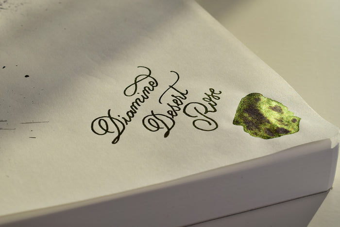 Diamine Desert Rose - Exclusive Pen Venture Ink | Passion for Luxury