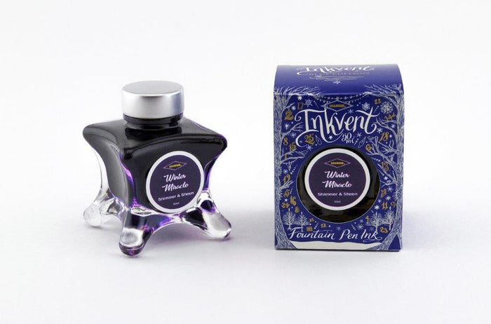 Diamine Winter Miracle - Bottled Ink 50 ml