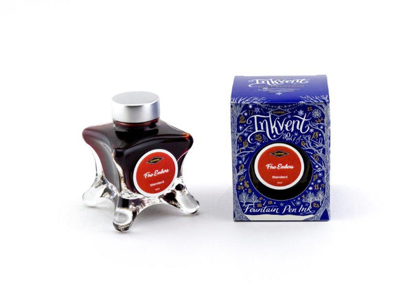 Diamine Fire Embers - Bottled Ink 50 ml