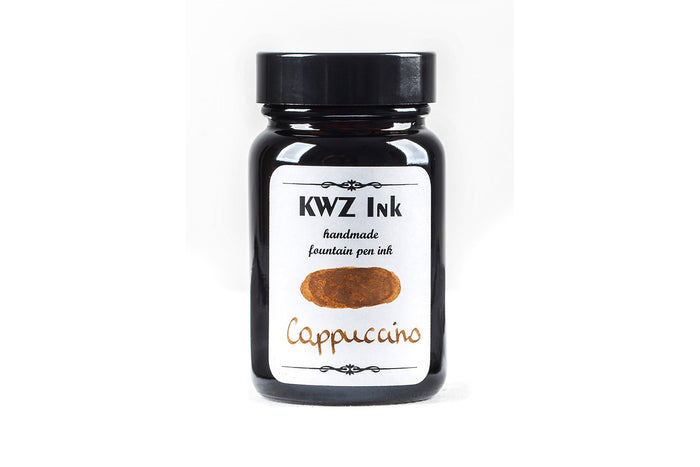 KWZ Ink - Cappuccino | Pen Venture - Passion for Luxury
