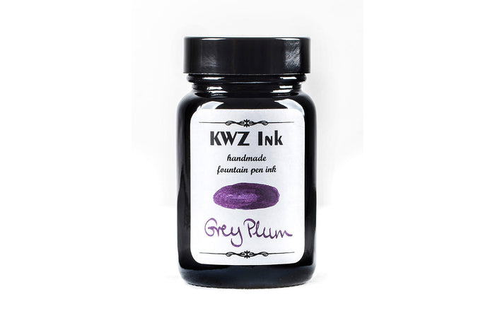 KWZ Ink - Grey Plum | Pen Venture - Passion for Luxury