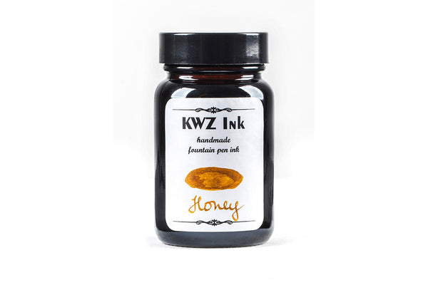 KWZ Ink - Honey | Pen Venture - Passion for Luxury