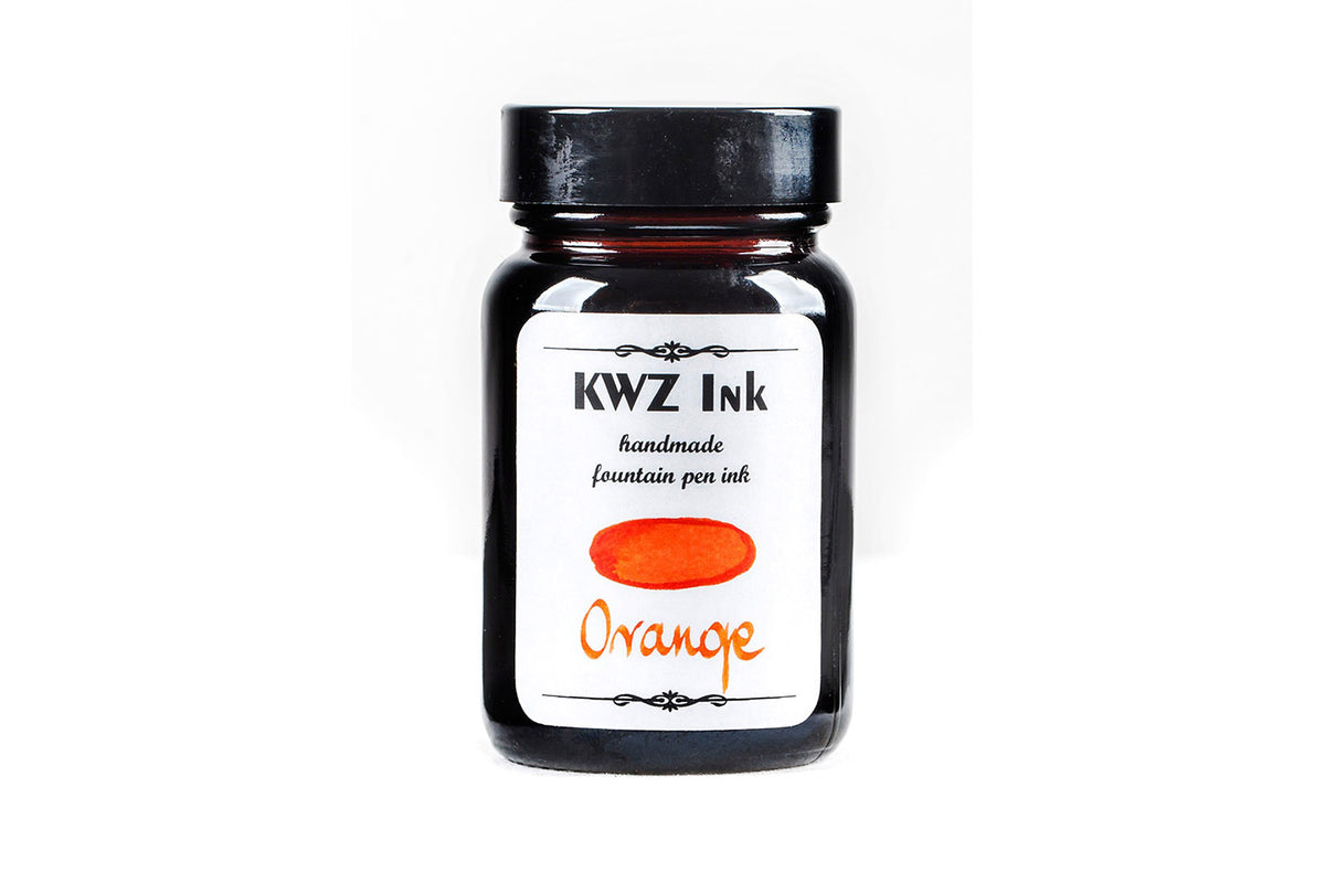 KWZ Ink - Orange | Pen Venture - Passion for Luxury