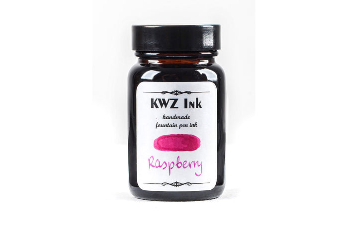 KWZ Ink - Raspberry | Pen Venture - Passion for Luxury