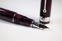 Leonardo - Momento Zero Grande - Desert Rose LTD Nib - Exclusive Pen Venture Limited Edition Fountain Pen | Passion for Luxury
