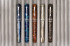 Leonardo Momento Zero GRANDE - Fountain Pen Collection | Pen Venture - Passion for Luxury