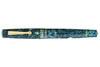 Leonardo Momento Zero new 2020 - Green / Light Blue | Pen Venture - Passion for Luxury