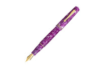 Leonardo Momento Zero new 2020 - Lavanda (Purple) | Pen Venture - Passion for Luxury