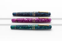 Leonardo Momento Zero new 2020 colors | Pen Venture - Passion for Luxury