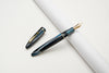 Leonardo - Furore Blue Abyss Fountain Pen | Pen Venture - Passion for Luxury