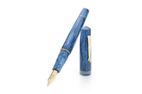 Leonardo Officina Italiana - Blue Positano | Pen Venture - Passion for Luxury
