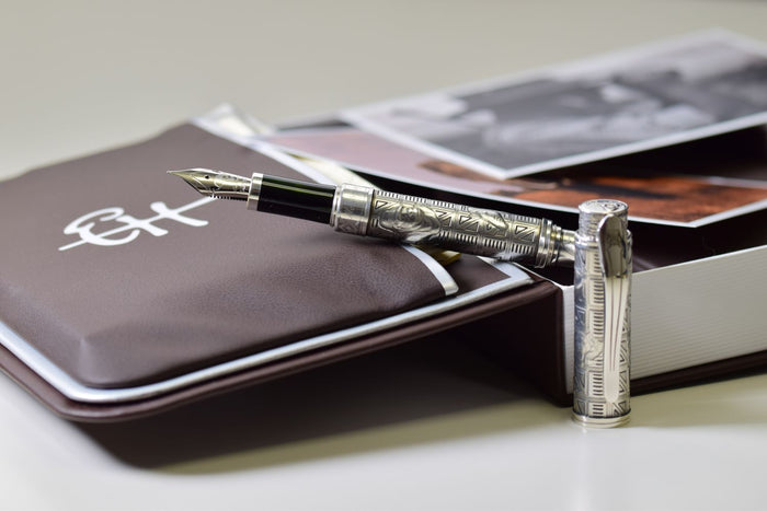 Montegrappa - Hemingway: The Adventurer (LTD)