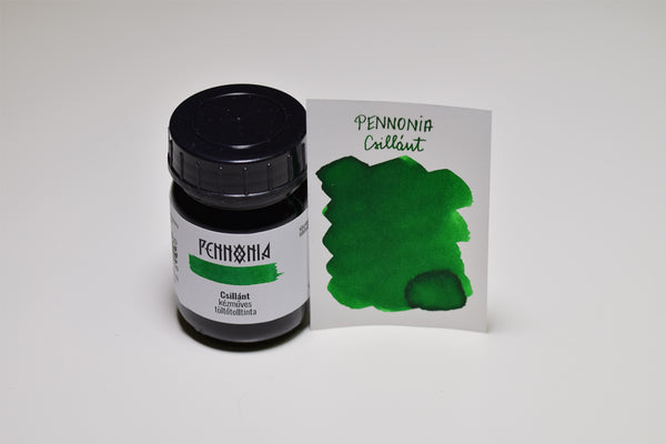 Pennonia Nettle - Bottled Ink 50ml