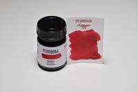 Pennonia Sour Cherry - Bottled Ink 50ml