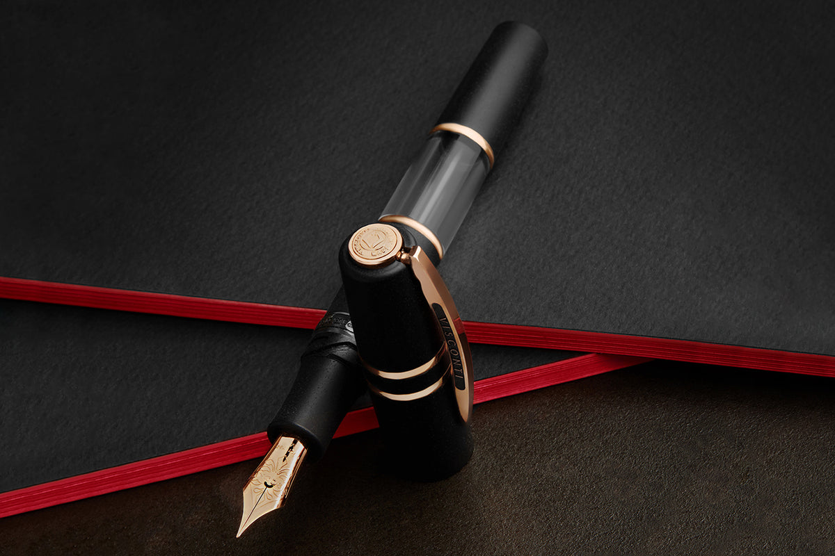 Visconti Homo Sapiens - Crystal Dream Bronze Age | Pen Venture - Passion for Luxury