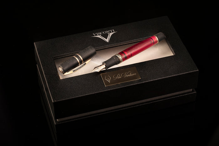 Visconti Homo Sapiens - Pen Venture Exclusive (LTD)