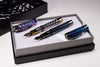 Visconti Watermark - Blue Moon - Rainbow Limited Edition Fountain Pen | Pen Venture - Passion for Luxury