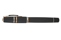 Visconti Homo Sapiens Fountain Pen - Bronze Age | Pen Venture - Passion for Luxury