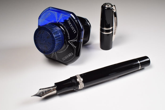 Visconti Homo Sapiens - HS Elegance | Pen Venture - Passion for Luxury