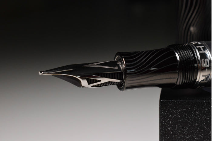 Visconti Homo Sapiens - HS Evolutuion | Pen Venture - Passion for Luxury