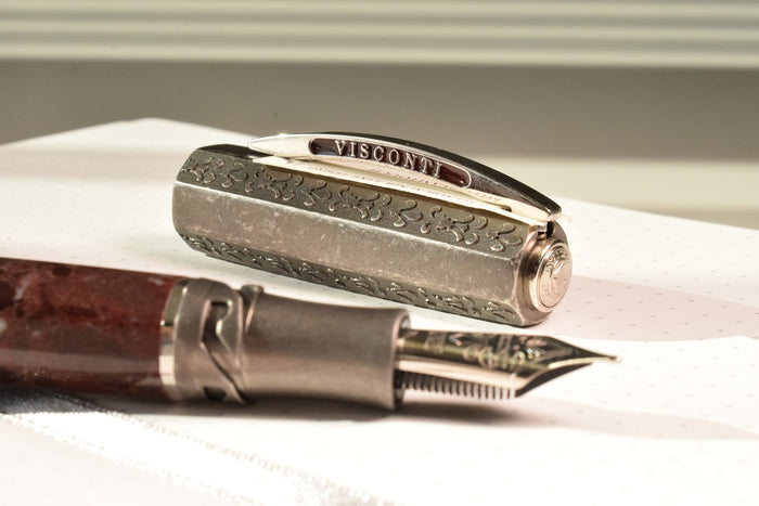Visconti Il Magnifico | Pen Venture - Passion for Luxury