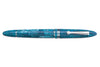 Leonardo Officina Italiana Furore - Blue Emerald | Pen Venture - Passion for Luxury