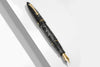 Leonardo Officina Italiana - Furore Vulcano - gold or steel nib Fountain Pen | Pen Venture - Passion for Luxury