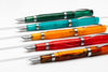 Leonardo - Messenger Limited Edition Fountain Pens | Pen Venture - Passion for Luxury