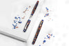 Leonardo Officina Italiana - Pietra Marina - Sea Stone Fountain Pen | Pen Venture - Passion for Luxury