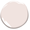 Benjamin Moore's Color of the Year 2020; 2102-70 First Light