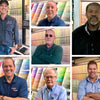 Cincinnati Color and Oakley Paint & Glass are staffed with some of themost knowledgable and experienced people in the paint industry.
