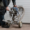 Cincinnati Color Specialize in all makes and models for sprayer and pressure washer repairs in Cincinnati, Ohio.