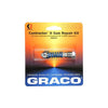 Graco Gun Repair Kit available at Cincinnati Color in OH.