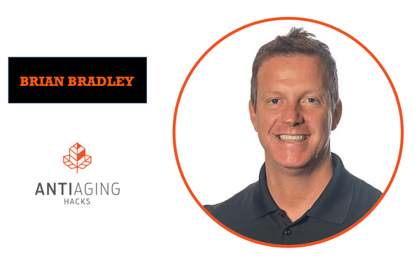 Brian Bradley, Egoscue Method, Anti-Aging-Hacks