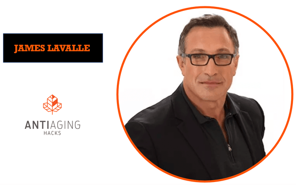 Jim LaValle Fasting Anti-Aging Hacks