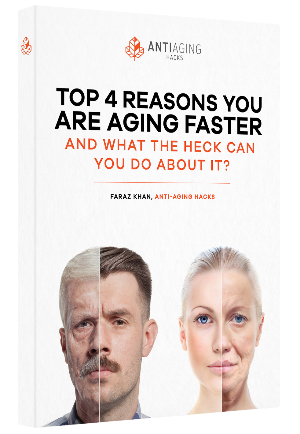 Slow Down Your Aging